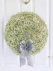 Magical Christmas Gypsophila