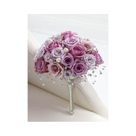 Blissful Love Bouquet